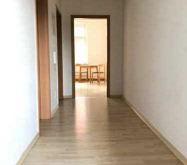 3 Raum Wohnung in der City