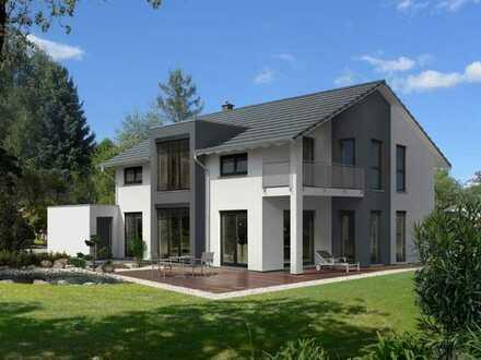 Stilvoll wohnen auf 226 m²