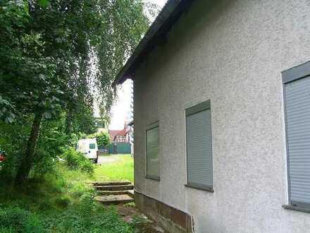 Gelegenheit!!!Haus mit Garten in Güntersen von Privat