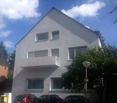 Schöne 1-Zimmer-Erdgeschoss-Wohnung zu vermieten!