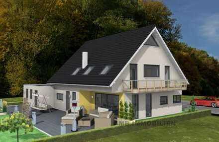 Moderne EFH in Niederkrüchten ruhige Lage, inkl. Grundstück, Fußbodenheizung, schlüsselfertig