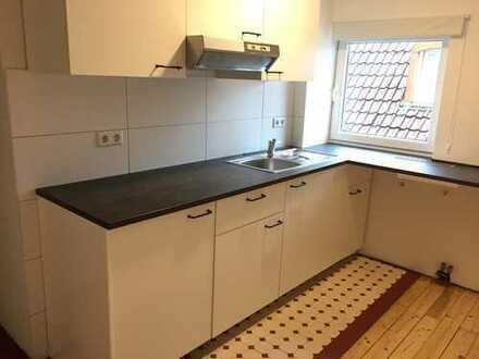 Kurzfristig bezugsfrei! Möbliertes 1,5-Zimmer-Single-Apartment mit Küche - zentral in FN