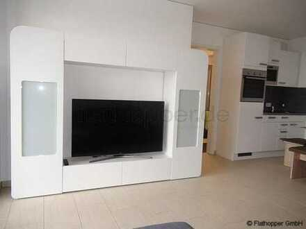 Elegante 2-Zimmer-Wohnung mit Stellplatz und Balkon in München - Riem