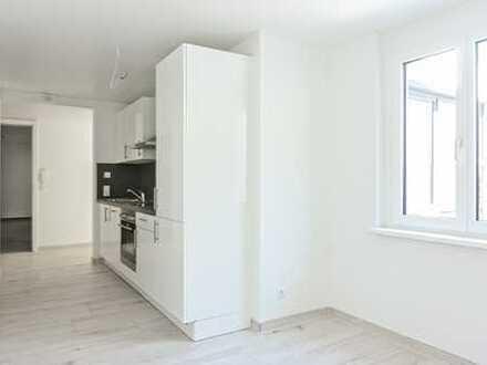 Neubau: WG-geeignete 2+1-Zimmer-Wohnung in S-Vaihingen