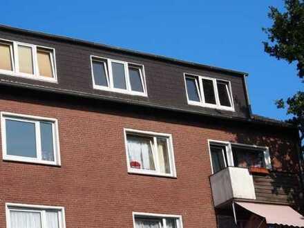 Sehr gepflegte Eigentumswohnung, Ausbau erfolgte 1990, sofort verfügbar