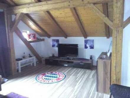 ruhige und zentrale Wohnung in Riedenburg