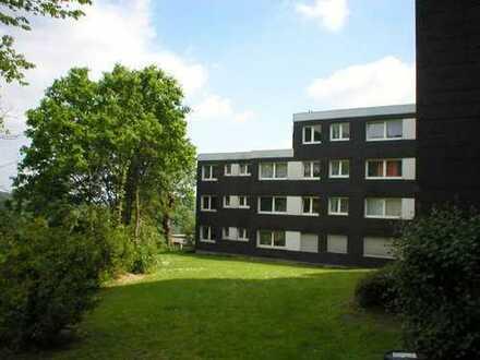 BGN - 1-Zimmerwohnung für Singles und Studenten in Langenberg mit Loggia