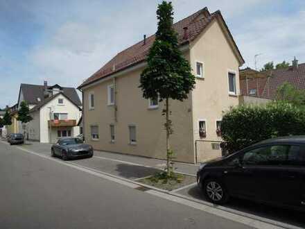 Zweifamilienhaus in zentraler Lage von Biberach