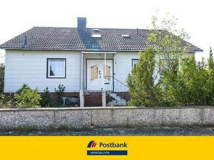 Sanierungsbedürftiges Einfamilienhaus in Braunschweig - Wenden