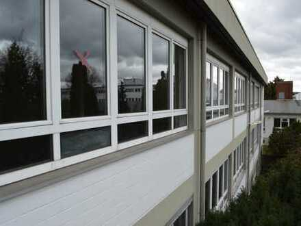 Funktionelle Büroflächen beliebig Teilbar / Gebäude-Nr. 8