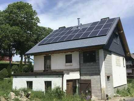 Energetisches Highlight - die Nachbarn freuen sich auf Kinderlachen