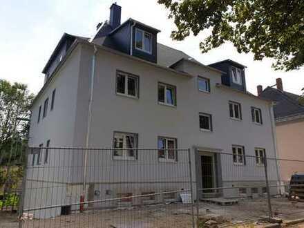 Wohntraum auf 2 Etagen - gr. Außenbereich für Parkplätze mgl* - Terrasse + Balkon - 2 Bäder !