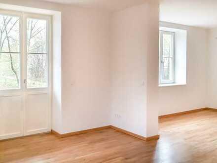 HOMESK - Vermietete Eigentumswohnung in Spandau mit Süd-Terrasse und Gartenzugang