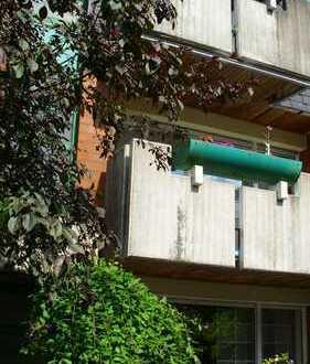 Gepflegte 2,5-Zimmer-Wohnung mit Balkon in Dortmund
