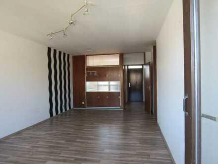 2 Zimmer Wohnung mit ca. 58 m² Wohnfläche sehr zentral in Friesenheim