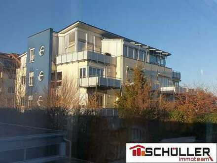 Wohnoase! Komfort und Flair bietet diese schicke Wohnung in bester Lage!