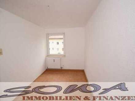 3 Zimmerwohnung 46 m² mit DG Ausbaumöglichkeit (ca. 53 m²) - Ein Objekt von Ihrem Immobilienexper...