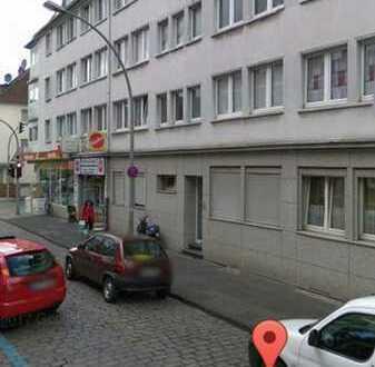 Preiswerte 3-Zimmer-EG-Wohnung in Duisburg