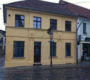 2,5 Zimmerwohnung - Altstadt