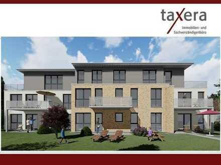 +++Neubau: Freie, hochwertige 3-Zi.-Eigentumswhg. mit Terrasse/Balkon, Aufzug und Tiefgarage+++