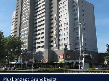 2-Zimmer Wohnung in Viewegsgarten-Bebelhof