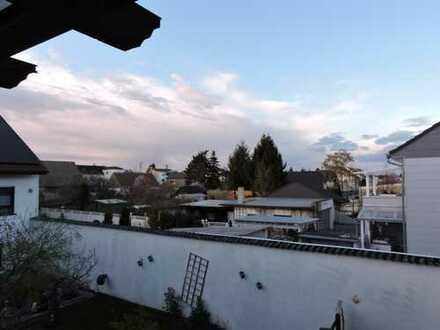 Schönes 1-2 Familienhaus in guter Lage von Altlußheim