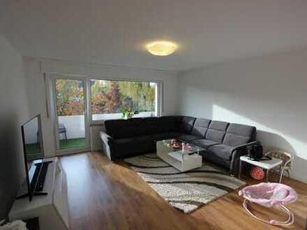 Attraktive & bezugsfertige 3-Raum Wohnung mit Balkon in beliebter Lage von Hiesfeld - WBS !