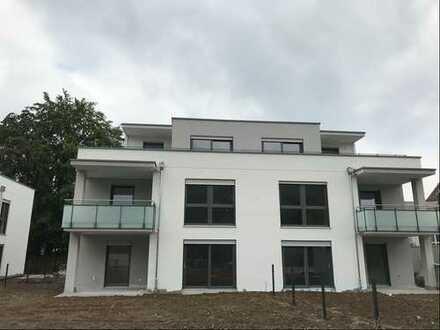 Helle, freundliche 3-Zimmer-Wohnung mit Balkon