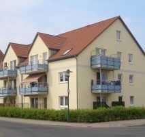 2- Raum Wohnung barrierefrei++EBK++Terrasse++Stellplatz