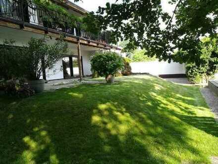 17 qm WG-Zimmer in einem Großen und Schönen Haus mit einem großen Garten in Hagsfeld