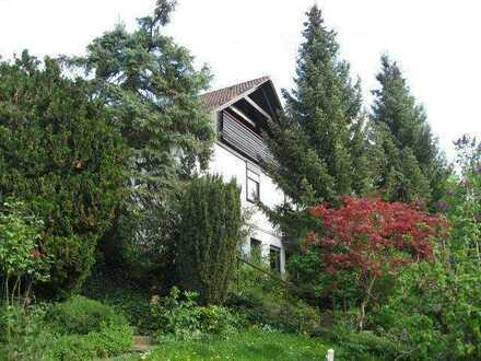 Ruhige Zweizimmerwohnung mit Terrasse