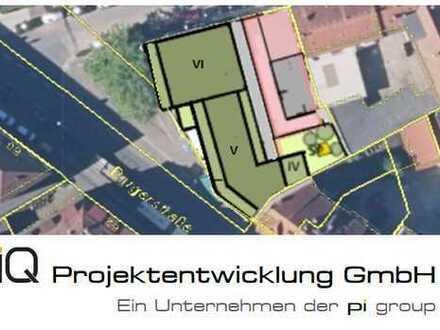 ***Kaufpreisreduzierung*** Entwicklungsfähiges Bauträgereckgrundstück in Gleißhammer