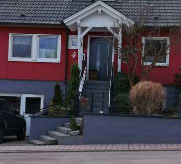 Einfamilienhaus freistehend, Wintergarten und einen Keller mit 150qm