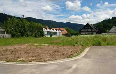 "Gewerbegrundstücke in Gutach ""Hirschacker II"""