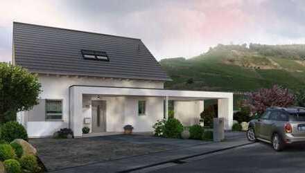 Zauberhaftes Einfamilienhaus mit wunderschönem Blick über Trier!