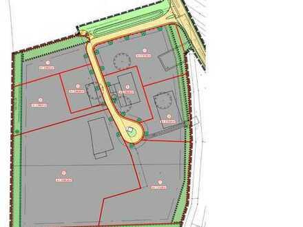Hagenbach: Provisionsfrei, Gewerbegrundstück ca. 3.700 m², größere Grundstücke möglich