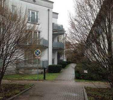 Attraktive 2 Zimmer-Wohnung in exponierter Lage