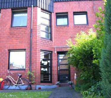 Ruhiges Wohnen in Dorstfeld-Süd mit Terrasse