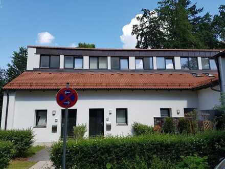 Wohnen am Schloss Straßberg - 2 ZKB Maisonette