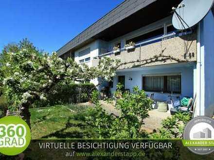 Ihr Haus - Ihr Stil: Doppelhaushälfte mit Gestaltungspotential in Grötzingen