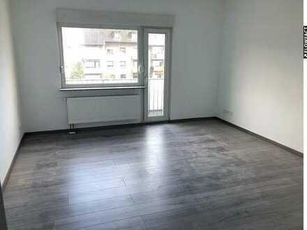 Erstbezug nach Sanierung - 3-Zimmerwohnung mit Balkon in DO-Hörde