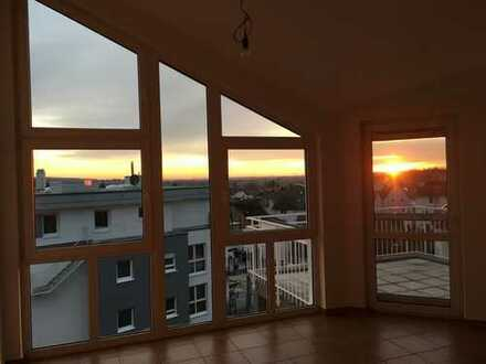 Gut geschnittene 3-Zimmer-DG-Wohnung mit Balkon direkt vom Eigentümer inkl. 2 PKW Stellplätze
