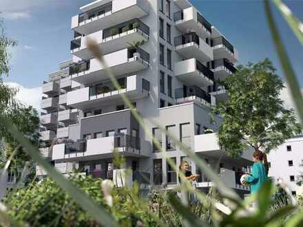 Investieren Sie jetzt in die Zukunft! Ihr Zuhause im wirtschaftsstarken & liebenswerten Bad Nauheim