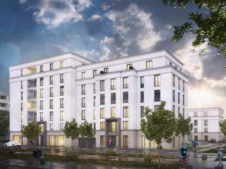 My Urban Living: Moderne 4 Zimmer-Wohnung in Freiburg - Im Bau!