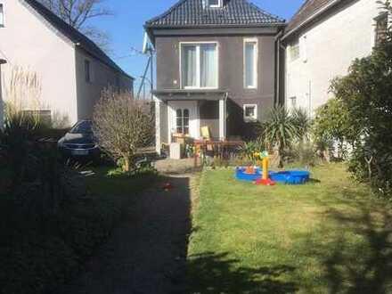Einfamilienhaus in Oespel, Dortmund