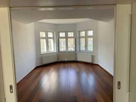 Einer der schönsten 3-Zimmer-Dachgeschosswohnungen mit Balkon in Bad Oeynhausen!