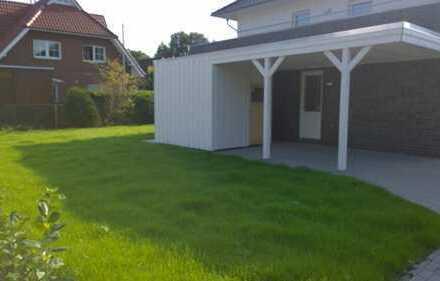 Großes Haus mit Luxus-Ausstattung und Garten!