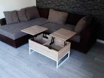 *Top renovierte und möblierte Wohnung mit neuem Bad und neuer Küche im Herzen von Augsburg*