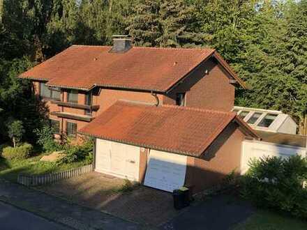 Villa auf Parkgrundstück in Bestlage südliche Gartenstadt