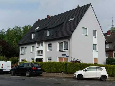 Exklusive, modernisierte 3-Zimmer-DG-Wohnung in Bochum